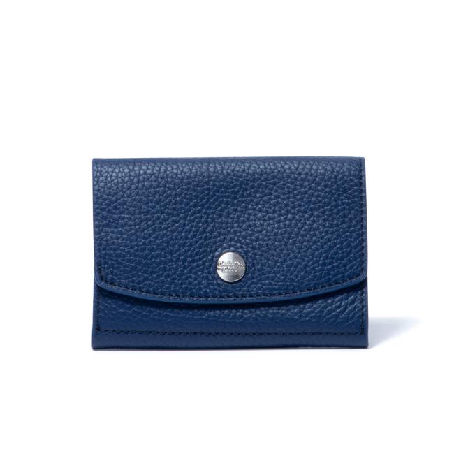 LAGUN かぶせ型財布