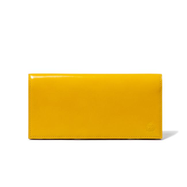 【LEON 11月号掲載】Dubeige PASSO(パッソ) 長財布