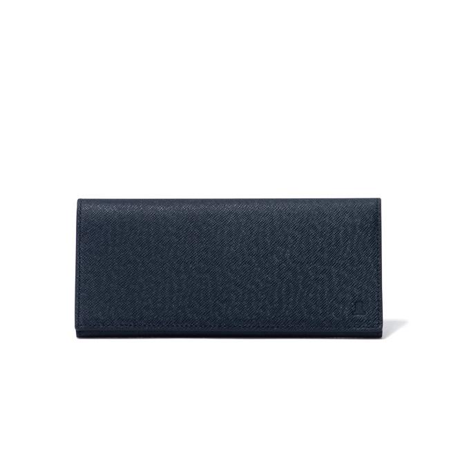 LANVIN COLLECTION couleur du vin(クウルール ド ヴァン) 二つ折り長財布(限定カラー)