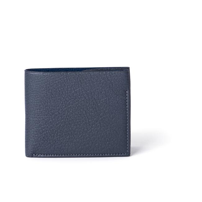 MANIUNO MONTE(モンテ) 二つ折り財布