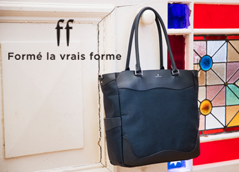 00aac78869ce Forme la vrais forme(フォルメ ラ ヴレ フォルム )の公式通販サイト THE ...