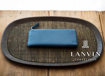 LANVIN COLLECTION(ランバン・コレクション)財布