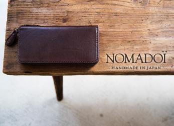 NOMADOI(ノマドイ)財布