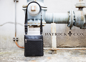 PATRICK COX(パトリック・コックス     )