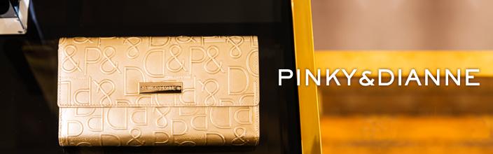 PINKY&DIANNE 財布