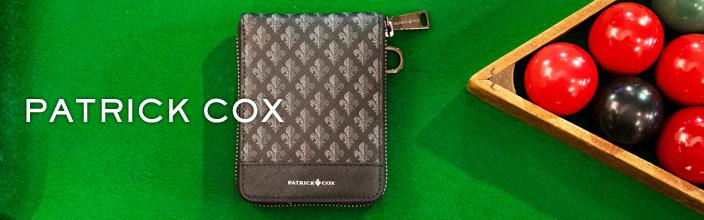 PATRICK COX 財布